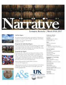 CFP Narrative 2017